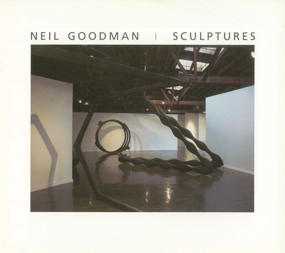 publications Neil Goodman